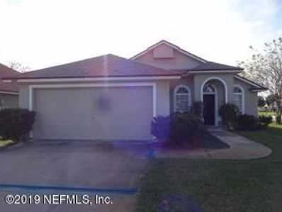 St Augustine, FL home for sale located at 1201 Woodchurch Ln, St Augustine, FL 32092