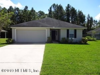 St Augustine, FL home for sale located at 2216 Blackstone Way, St Augustine, FL 32092