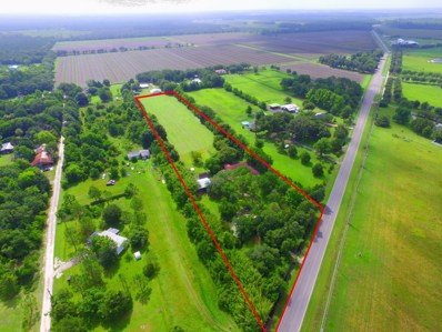 Elkton, FL home for sale located at 780 County Road 13A, Elkton, FL 32033