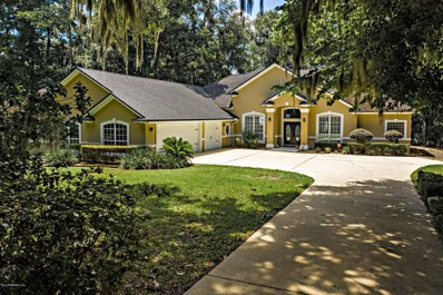 Fleming Island, FL home for sale located at 686 Frederic Dr, Fleming Island, FL 32003