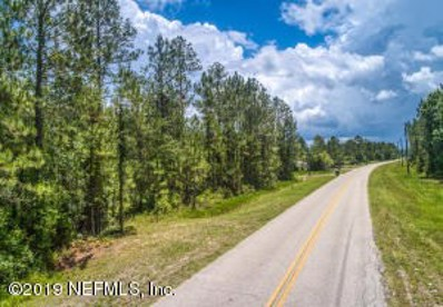 Yulee, FL home for sale located at 75684 Edwards Rd, Yulee, FL 32097