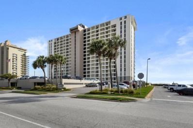 1301 1ST St S UNIT 1406, Jacksonville, FL 32250 - #: 1002279