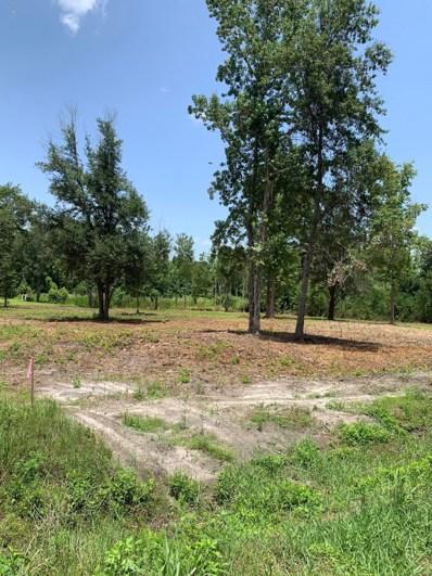 Callahan, FL home for sale located at 44035 Breezy Ln, Callahan, FL 32011