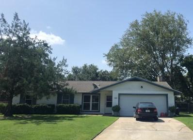 Orange Park, FL home for sale located at 2177 Robert Paine St, Orange Park, FL 32073