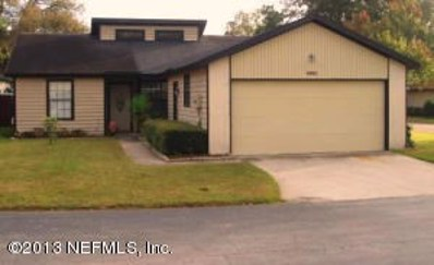 Orange Park, FL home for sale located at 1961 Hazelnut Run E, Orange Park, FL 32073