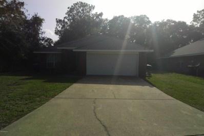 6456 Sarahs View Ct, Jacksonville, FL 32244 - #: 1002315
