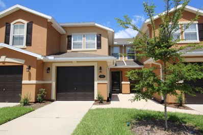 St Augustine, FL home for sale located at 173 Monte Carlo Ct, St Augustine, FL 32084