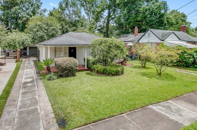 1343 Wolfe St, Jacksonville, FL 32205 - #: 1002326