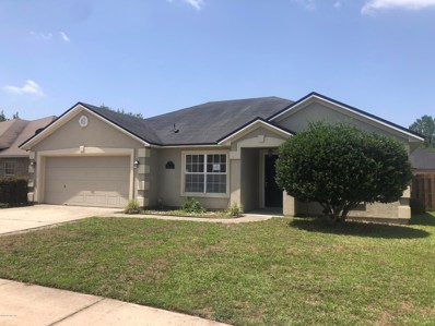 Green Cove Springs, FL home for sale located at 3808 Falcon Crest Dr, Green Cove Springs, FL 32043