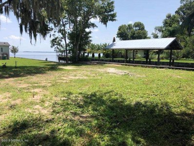 St Augustine, FL home for sale located at 8471 Moody Canal Rd, St Augustine, FL 32092