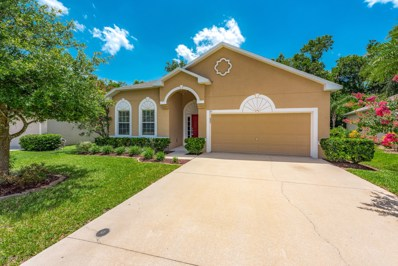 St Augustine, FL home for sale located at 183 Osprey Marsh Ln, St Augustine, FL 32086