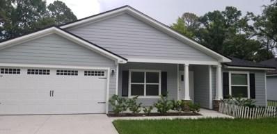 11443 W Court Blvd, Jacksonville, FL 32218 - #: 1002368
