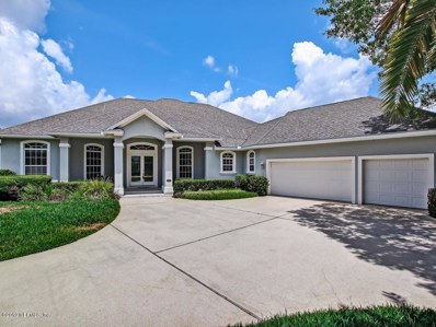 Ponte Vedra Beach, FL home for sale located at 173 Indian Cove Ln, Ponte Vedra Beach, FL 32082