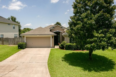 Green Cove Springs, FL home for sale located at 2824 Cross Creek Dr, Green Cove Springs, FL 32043