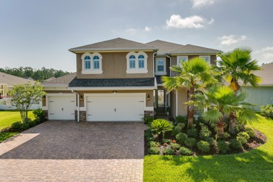 St Johns, FL home for sale located at 83 Mariah Ann Ln, St Johns, FL 32259