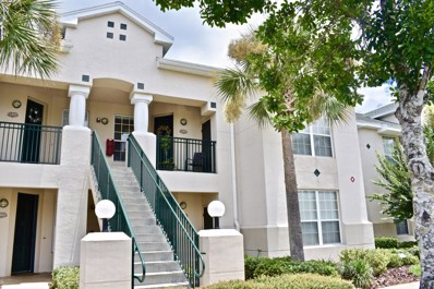 St Augustine, FL home for sale located at 1407 Carnoustie Ct, St Augustine, FL 32086