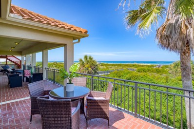 St Augustine, FL home for sale located at 4 Oceanside Cir, St Augustine, FL 32080