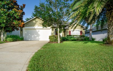 St Augustine, FL home for sale located at 2455 Willowbend Dr, St Augustine, FL 32092