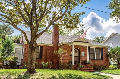 1451 Le Baron Ave, Jacksonville, FL 32207 - #: 1002432