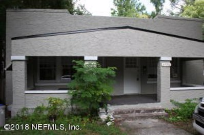Jacksonville, FL home for sale located at 2874 Olga Pl, Jacksonville, FL 32205