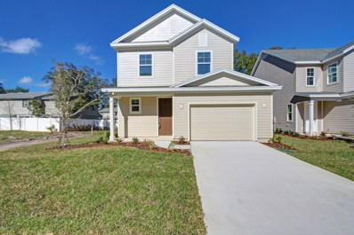 St Augustine, FL home for sale located at 39 Moultrie Creek Cir, St Augustine, FL 32086