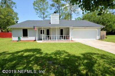 3164 Sanderling Ct, Middleburg, FL 32068 - MLS#: 1002447