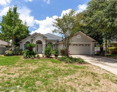 338 Bridgestone Ct, Orange Park, FL 32065 - #: 1002471