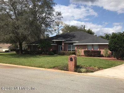 St Johns, FL home for sale located at 1222 Hideaway Dr N, St Johns, FL 32259