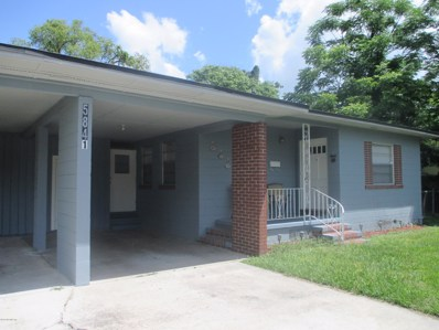 Jacksonville, FL home for sale located at 5841 Cherry Laurel Dr, Jacksonville, FL 32210