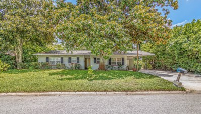 Jacksonville Beach, FL home for sale located at 1601 Bentin Dr N, Jacksonville Beach, FL 32250