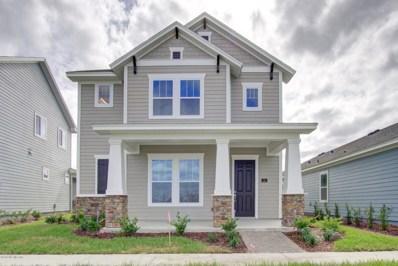 St Augustine, FL home for sale located at 86 Dalton Cir, St Augustine, FL 32092