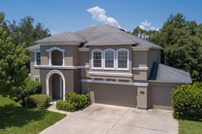 St Augustine, FL home for sale located at 336 Brantley Harbor Dr, St Augustine, FL 32086