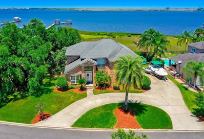 Jacksonville, FL home for sale located at 4344 Boat Club Dr, Jacksonville, FL 32277