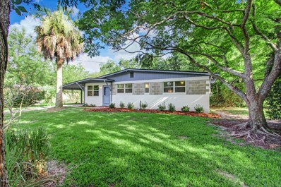Jacksonville, FL home for sale located at 6740 Mopsy Ln, Jacksonville, FL 32210