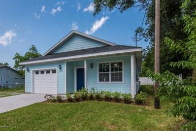 1414 Highland Blvd, St Augustine, FL 32084 - #: 1002517
