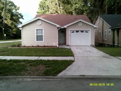 Jacksonville, FL home for sale located at 7866 Aquarius Cir S, Jacksonville, FL 32216