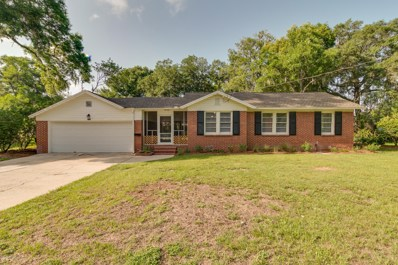 Jacksonville, FL home for sale located at 9720 Lily Rd, Jacksonville, FL 32246