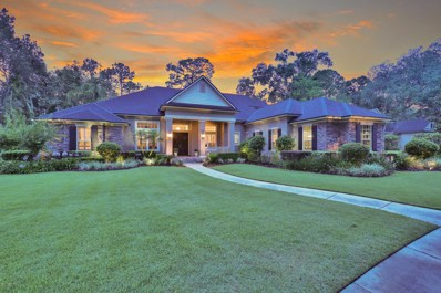 Jacksonville, FL home for sale located at 109 Holly Berry Ln, Jacksonville, FL 32259