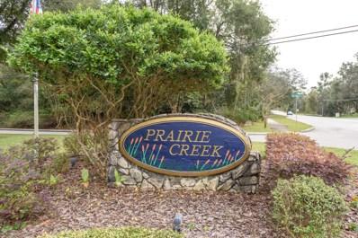 3625 Crazy Horse Trl, St Augustine, FL 32086 - #: 1002528