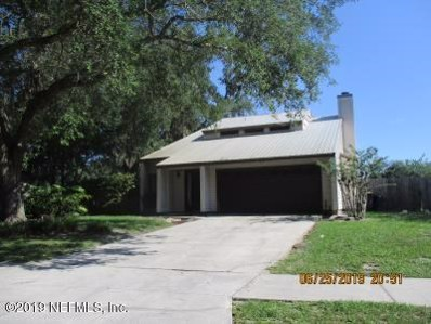 Jacksonville, FL home for sale located at 8679 Blackhaw Ct, Jacksonville, FL 32244