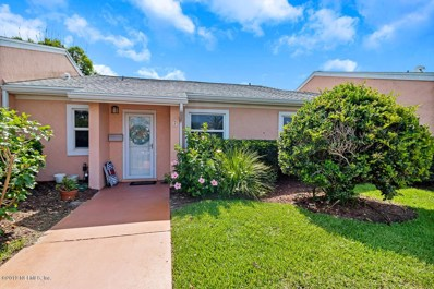 St Augustine, FL home for sale located at 4 Ocean Trace Rd UNIT 6, St Augustine, FL 32080