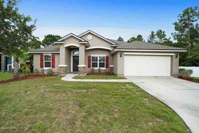Jacksonville, FL home for sale located at 2424 Caney Oaks Dr E, Jacksonville, FL 32218