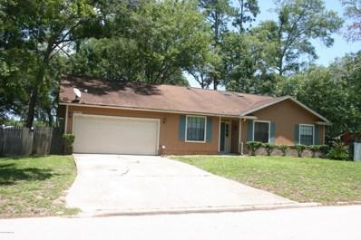 12415 Autumnbrook Trl W, Jacksonville, FL 32258 - #: 1002563