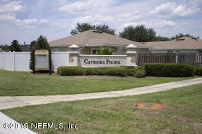 Yulee, FL home for sale located at 86417 Cartesian Pointe Dr, Yulee, FL 32097