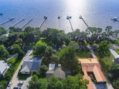 St Augustine, FL home for sale located at 740 County Road 13 S, St Augustine, FL 32092