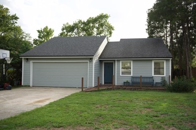 Jacksonville, FL home for sale located at 12778 Attrill Rd, Jacksonville, FL 32258