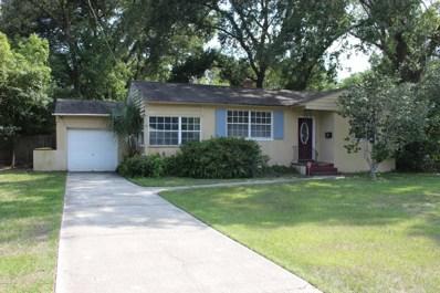 Jacksonville, FL home for sale located at 1976 Lakewood Cir N, Jacksonville, FL 32207