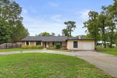 498 Branscomb Rd, Green Cove Springs, FL 32043 - #: 1002592