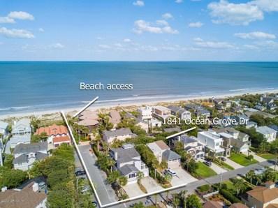 Atlantic Beach, FL home for sale located at 1841 Ocean Grove Dr, Atlantic Beach, FL 32233