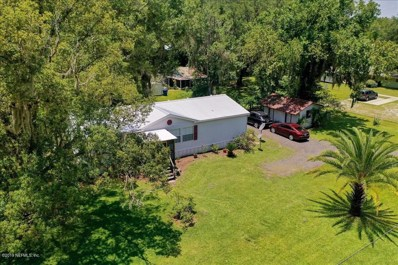 Hastings, FL home for sale located at 202 W Fox St, Hastings, FL 32145